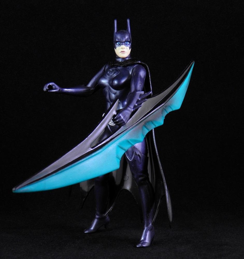 She's Fantastic: Batman & Robin