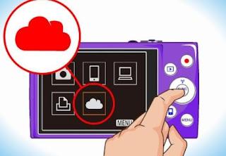 Connessione cloud