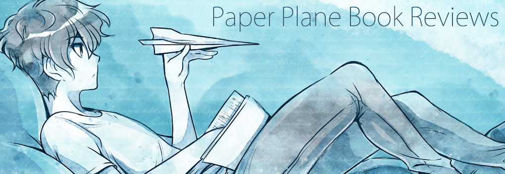 Paper Plane Book Reviews