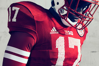 nebraska uniforms 2017 mesh