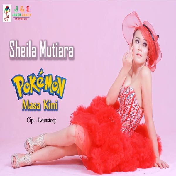 Lirik Lagu Sheilla Mutiara - Pokemon Masa Kini