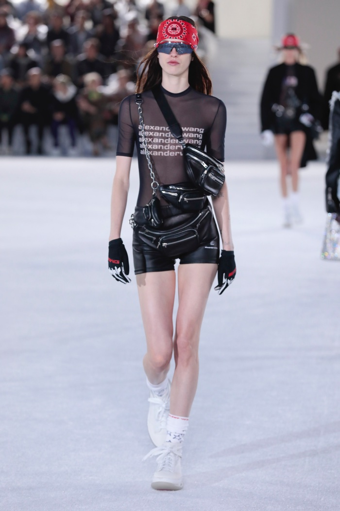 Alexander Wang Spring Summer 2019 Collection