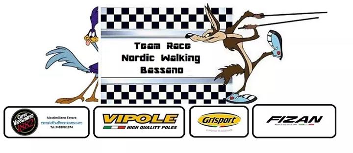 Nordic Walking Vicenza Calendario.Team Race Nordic Walking Bassano Calendario Gare