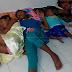 'Dah Berbulan-bulan Kami Anak Beranak Tidur Di Merata-rata Tempat'