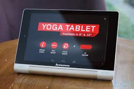 تفليش تابلت LENOVO B6000 Yoga wifi only+wifi and 3G
