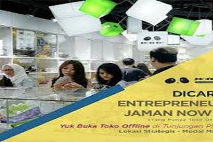 Cara Membangun Jiwa Entrepreneurship di Jaman Now