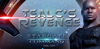 Stargate Command APK + SD Data Free download ~ APK Library