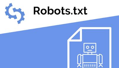 Cara Membuat Sitemap Robot.txt Khusus