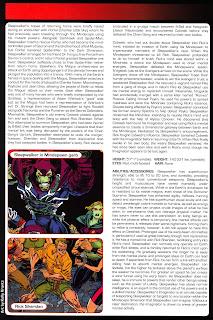 Sleepwalker Marvel
