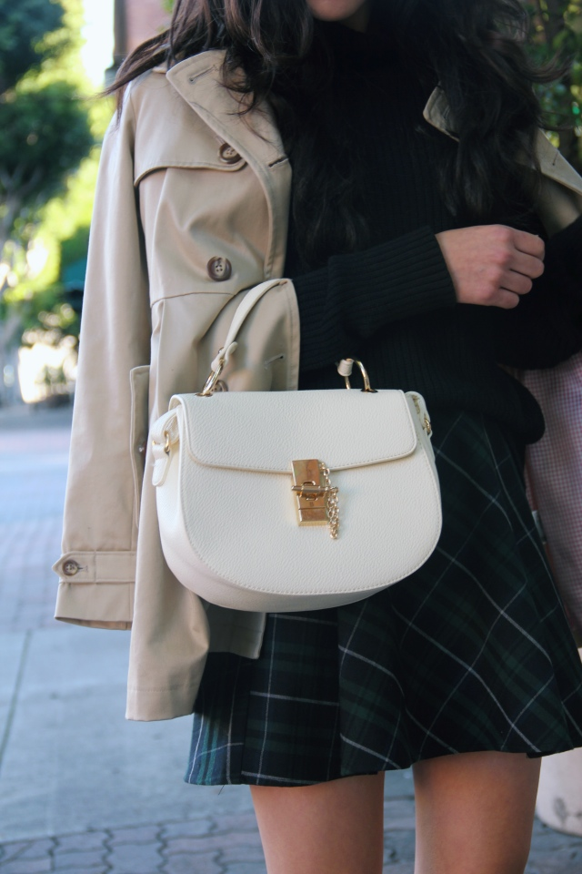 chloe drew bag dupe white justfab matthias bag vegan