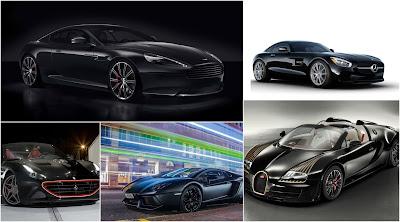 Carros de Luxo Importados
