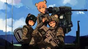 Military! /VietSub