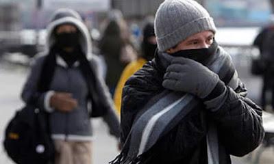 عاجل من الأرصاد بشأن ارتداء الملابس الشتوية