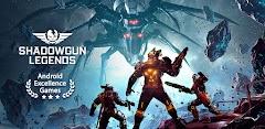 Shadowgun Legends Download Apk [ Latest Version ]