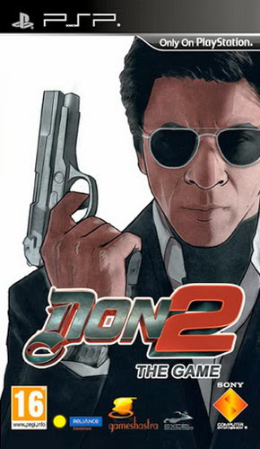 DON 2 - The Game (USA) ISO Download