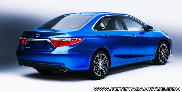 2016 toyota camry se special edition review toyota camry usa. Black Bedroom Furniture Sets. Home Design Ideas
