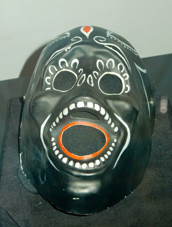 Savages Day of the Dead Chon mask