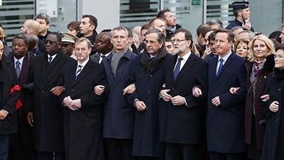 el villano arrinconado, humor, chistes, reir, satira, Charlie Hebdo, libertad expresión