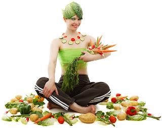 Kesan Yang berlaku Bila Kurang Makan Sayuran