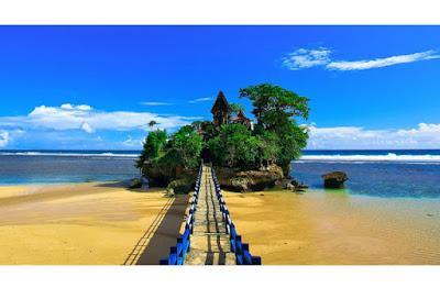 akcayatour, Pantai Balekambang, Travel Malang Semarang, Travel Semarang Malang, Wisata Malang