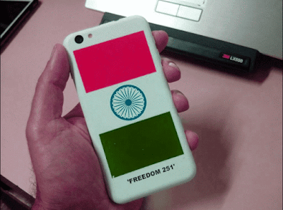 ED to start investigation Ringing Bells Freedom251 Company