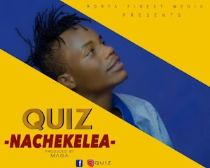 Download Mp3 | Quiz - Nachekelea
