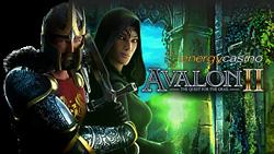Avalon II - az egyik legizgalmasabb nyerőgép játék
