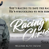 Release Blitz - Excerpt & Giveaway - Racing Christmas by Shanna Hatfield