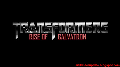 Download Film Transformers 4 - Rise of Galvatron Full Movie