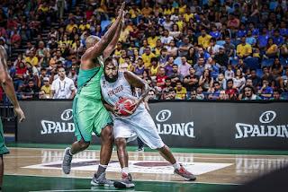 Brasil vence Venezuela com Fulvio e Lucas Mariano: 72x60