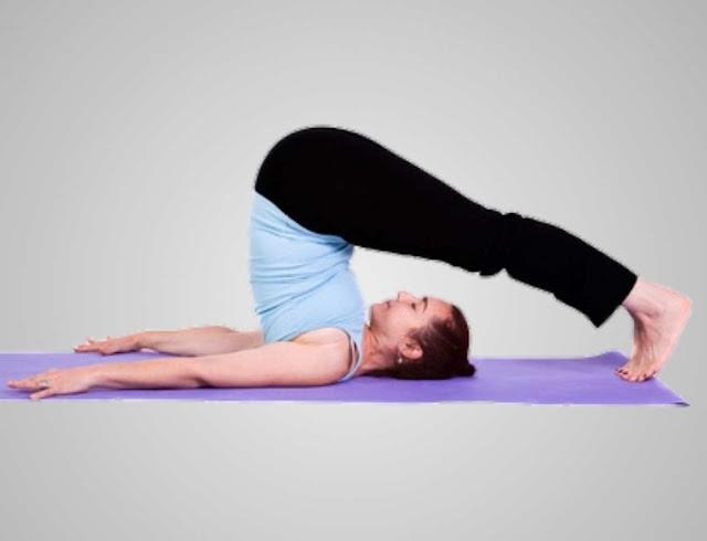 Halasana (Plow Pose)14 best benefits step by step