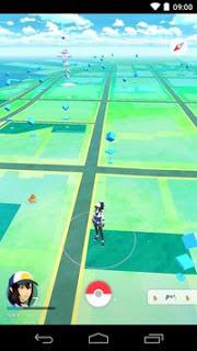 Pokemon Go APK-5