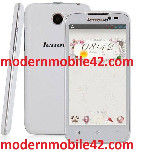Lenovo A516  firmware Download