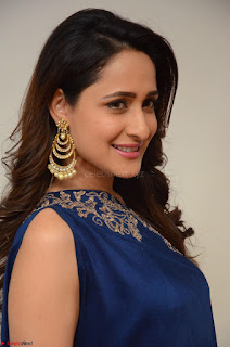 Pragya Jaiswal in beautiful Blue Gown Spicy Latest Pics February 2017 044.JPG