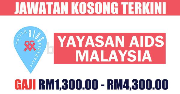 Yayasan AIDS Malaysia