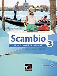 Scambio B 3 Grammatisches Beiheft PDF
