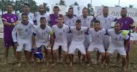 Φιλική νίκη της Εθνικής Άμμου επί της Σερβίας με 5-3