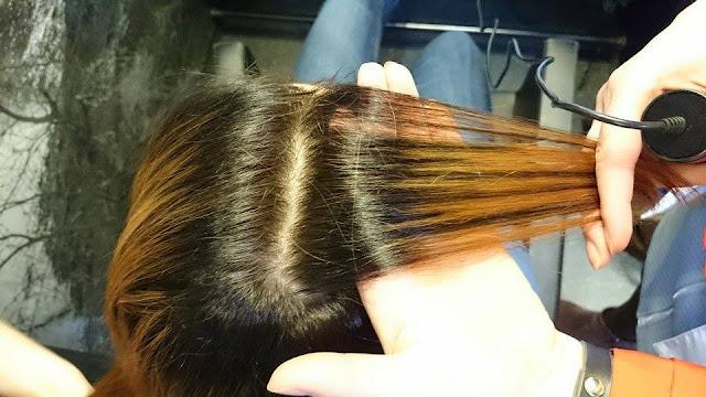 trycholog warszawa zdrowe włosy
