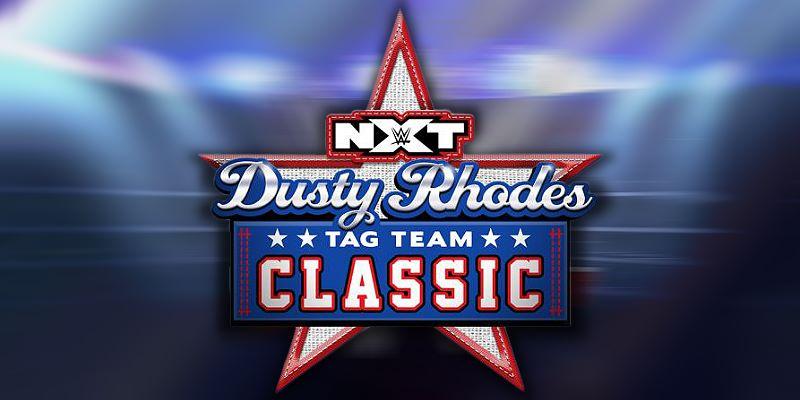 NXT Dusty Rhodes Tag Team Classic Returning in 2021