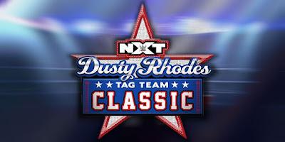 2020 Dusty Rhodes Tag Team Classic