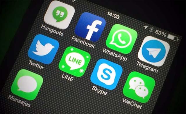 यहाँ Whatsapp, Facebook यूज़ करने वालों को देने होंगे टैक्स