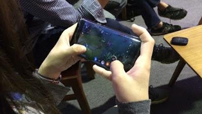 Cara bermain mobile arena agar tidak lag