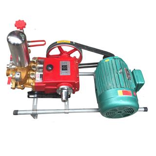 Máy rửa xe áp lực cao NK-128 5.5kw