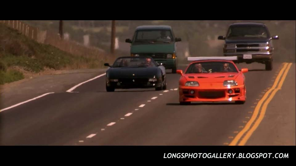 Cars In The Fast And The Furious Car News