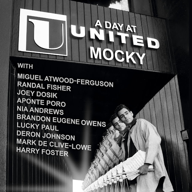 Mocky – A Day At United