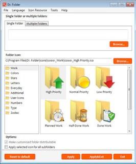 Dr. Folder 2.5.0.0 Multilingual Full Keygen