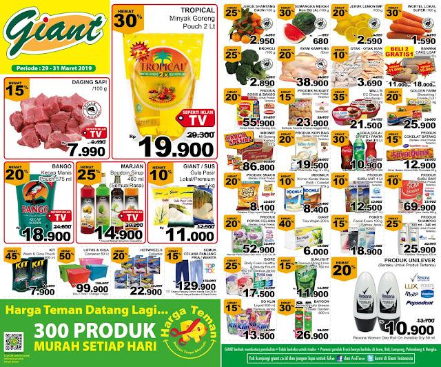 #Giant - #Promo #Katalog JSM Periode 29 - 31 Maret 2019