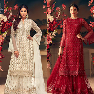 mohini Glamour 54001 A salwar kameez hit design