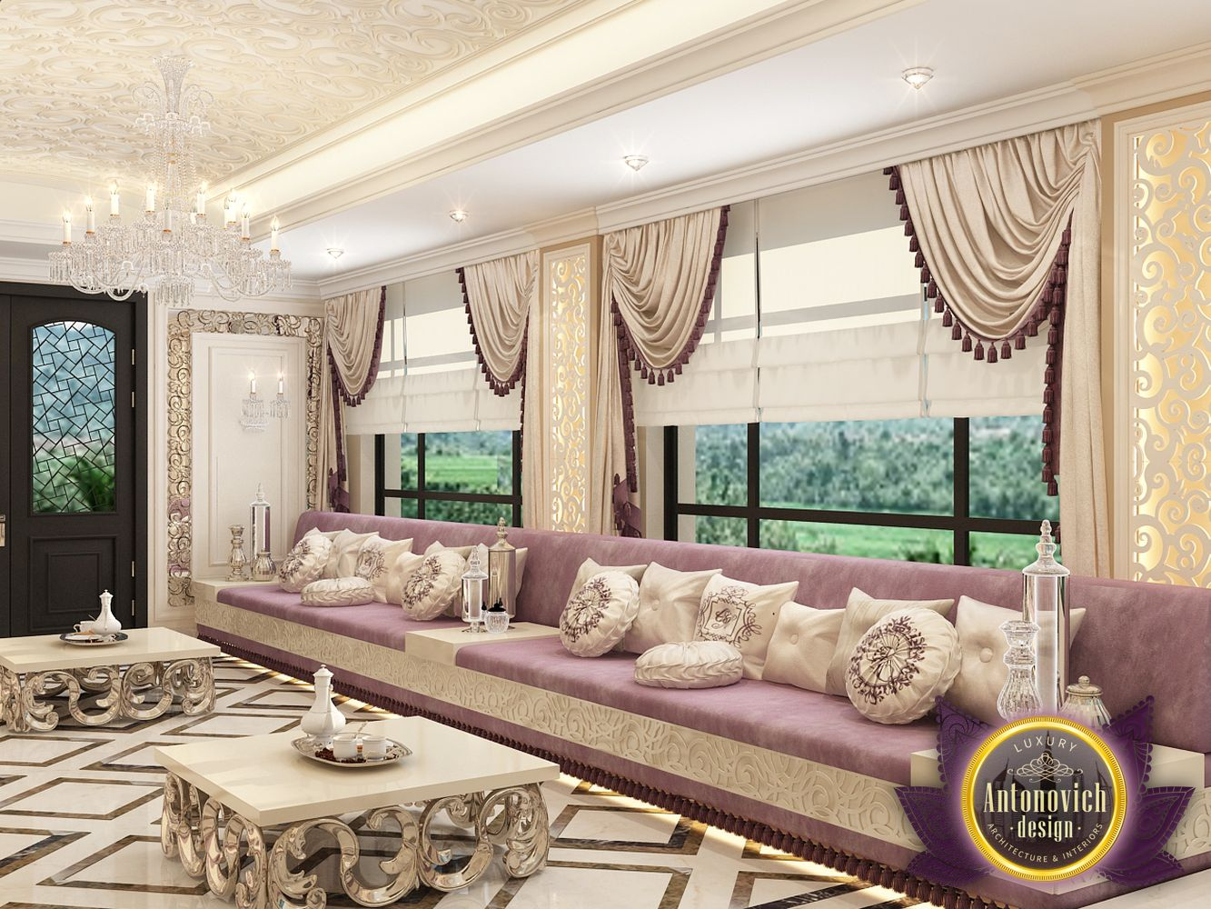 Living Room Designs Kenya kenyadesign: living room design in kenya of luxury antonovich design