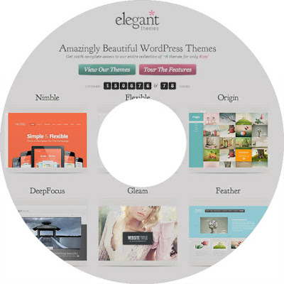 template elegant themes